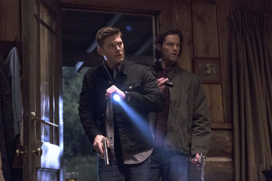 estreno decima temporada supernatural