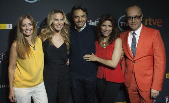 Nominados Premios Platino del Cine Iberoamericano 2015