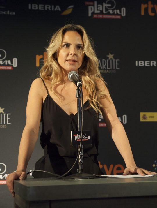 nominados premios platino cine iberoamericano kate del castillo