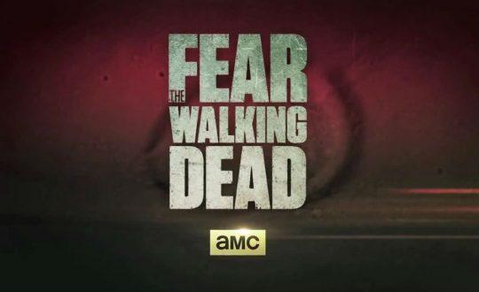 """Estreno en latinoamérica de la serie """"Fear The Walking Dead"""""""