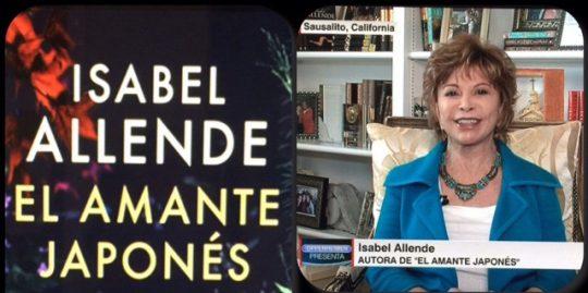 Oppenheimer entrevista en exclusiva a Isabel Allende