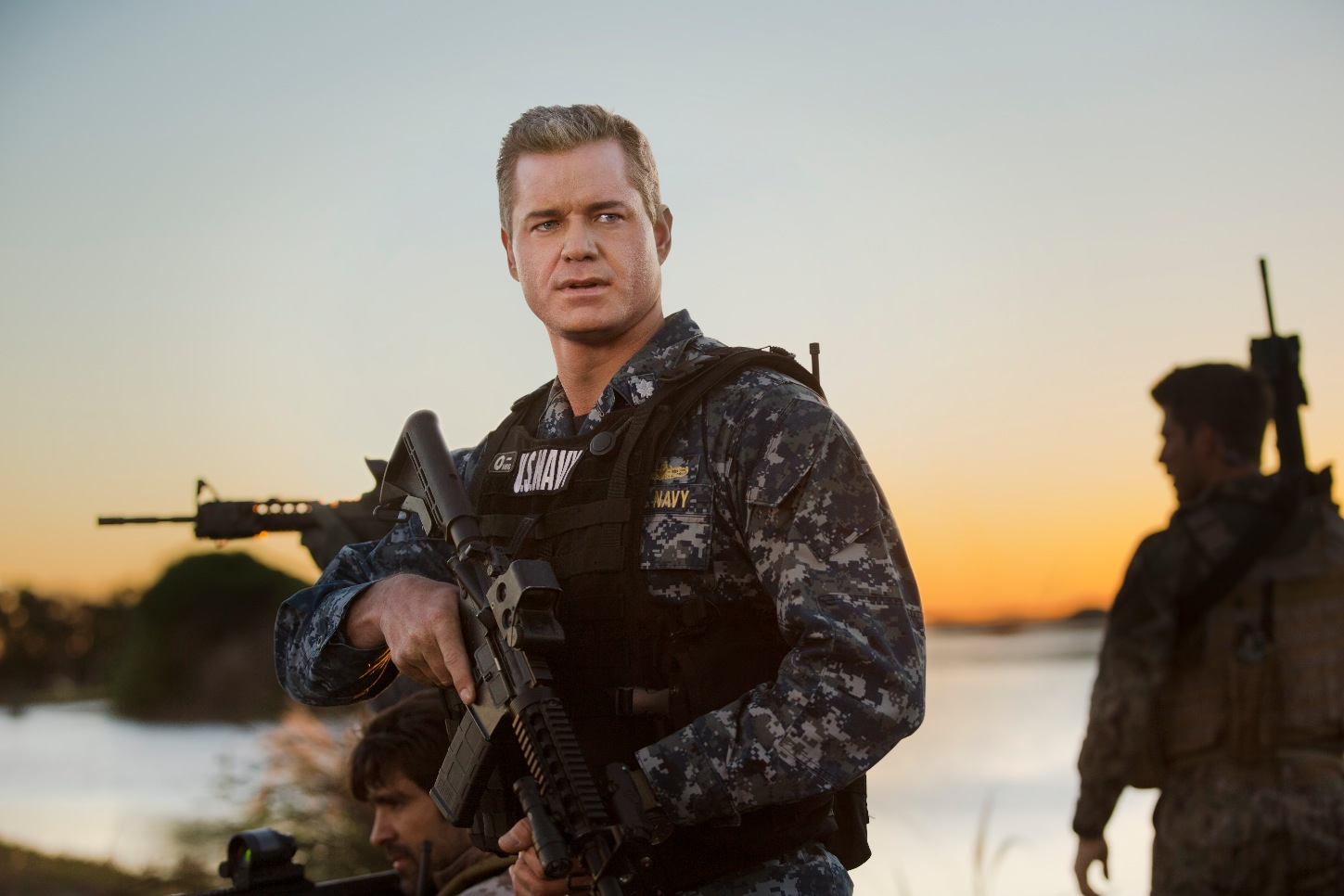 segunda temporada the last ship 1