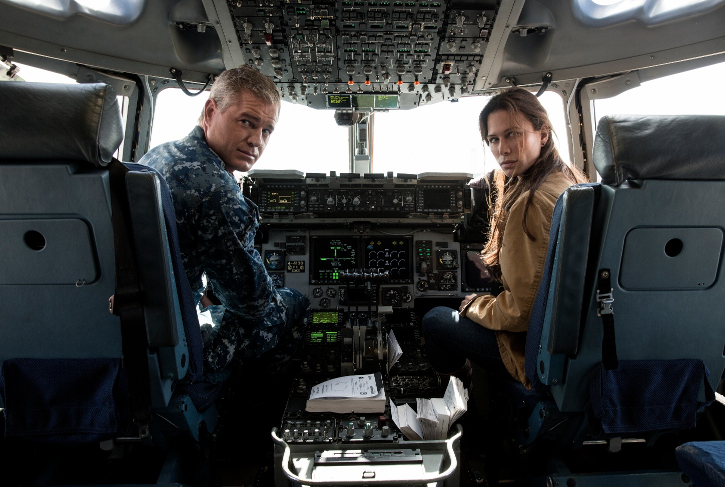 segunda temporada the last ship 5