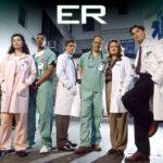 Las mejores temporadas de ER, de vuelta en Warner Channel