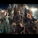 Canal Once estrena segunda temporada de Vikingos