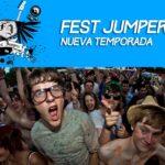 Canal Once estrena nueva temporada de Fest jumpers