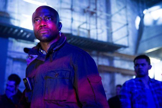TNT Series: Estreno de la segunda temporada de Murder in the First