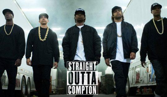 Trailer de la película Letras Explícitas (Straight Outta Compton)