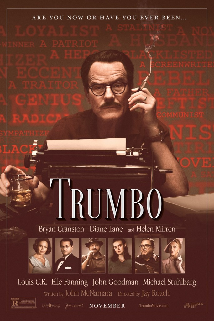 poster pelicula trumbo