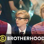 Comedy Central estrena serie: Brotherhood