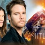 Canal Space Series de Estreno: Limitless