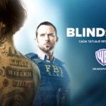 Estreno serie Blindspot en Warner: martes 29 septiembre