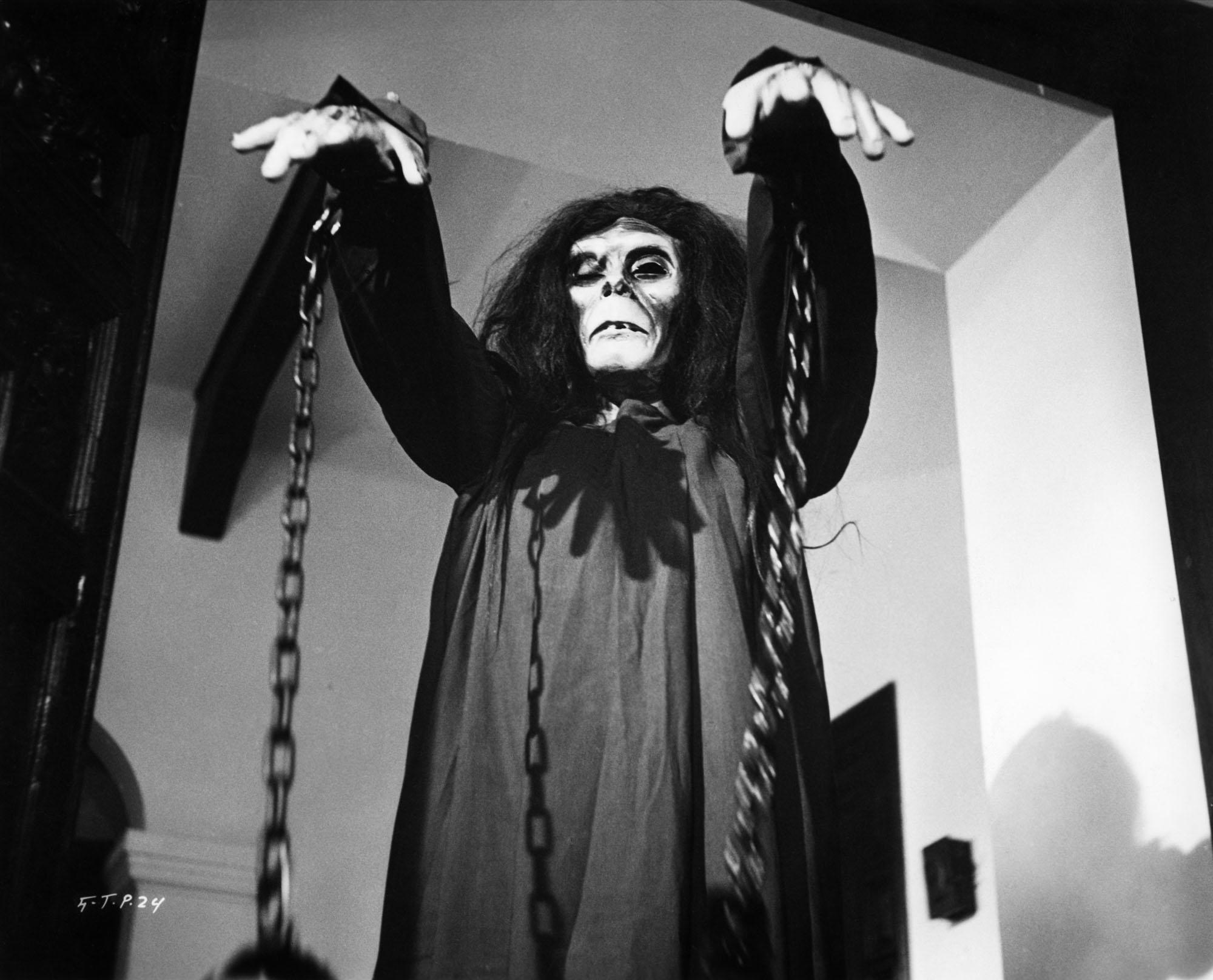 Apariciones! México y su cine de horror (casi) gótico