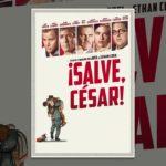 ¡Salve César! (Hail, Caesar!)