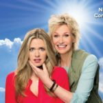 """En noviembre Warner Channel estrena la serie """"Angel from Hell"""""""