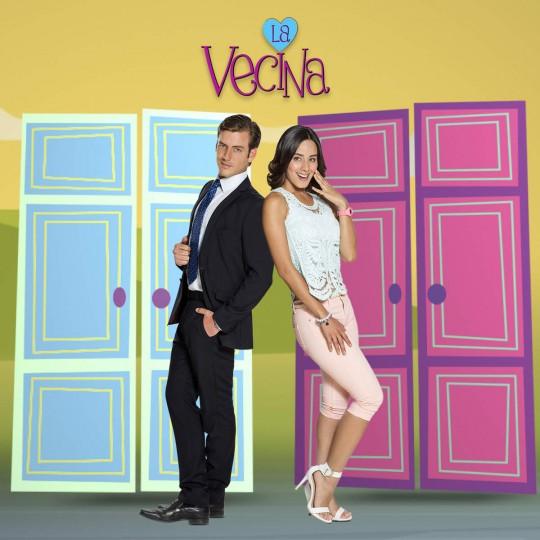 Soundtrack telenovela La vecina
