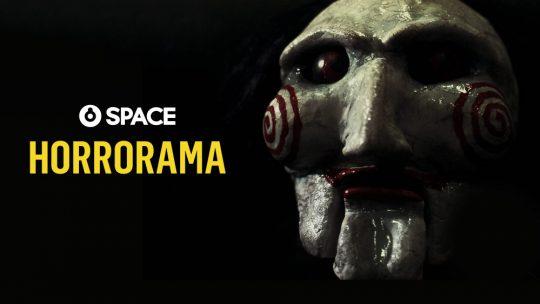 Space: Especial Horrorama