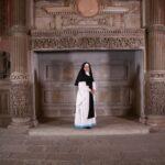 "Inician las grabaciones de ""Juana Inés"", nueva serie original de Canal Once"