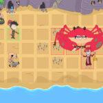 Treinta días y siete mares, nuevo juego de Cartoon Network