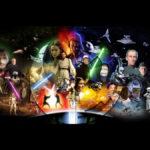 Contenido de Star Wars en la plataforma Claro video