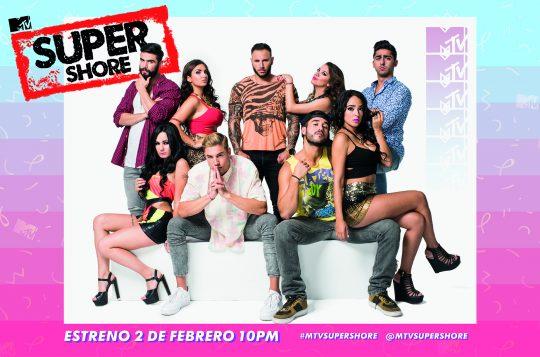 mtv estreno super shore