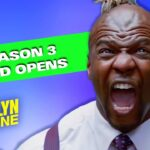 brooklyn 99 tercera temporada