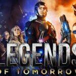 DC's Legends of Tomorrow – nueva serie en Warner Channel