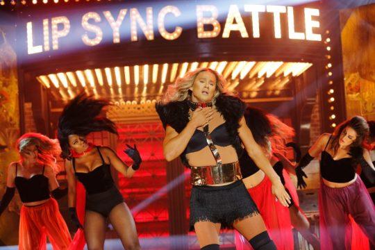 Estreno de la segunda temporada de Lip Sync Battle