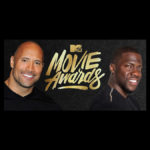 Dwayne Johnson Y Kevin Hart anfitriones de los MTV Movie Awards 2016