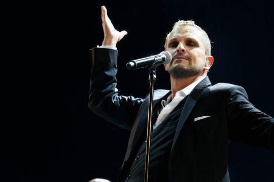 Miguel Bosé es la próxima estrella del MTV Unplugged