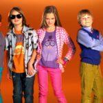Nicky, Ricky, Dicky Dawn, segunda temporada – estreno Nickelodeon