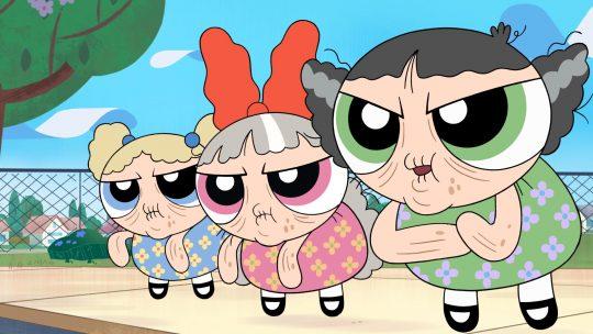 """Cartoon Network estrena en abril nueva serie de """"Las Chicas Superpoderosas"""""""