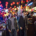 Rush Hour – nueva serie en Warner Channel