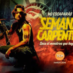 TCM presenta Semana Carpenter