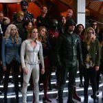 Warner Channel presenta Crisis en la Tierra X