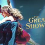 """Zendaya y Zac Efron en """"El Gran Showman"""""""