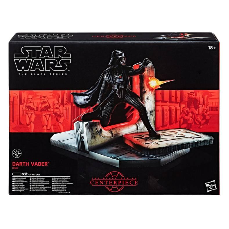 Black Series Centerpiece Darth Vader