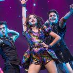 """Disney Channel transmite """"Soy Luna en Concierto"""""""