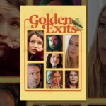 Película Golden Exits