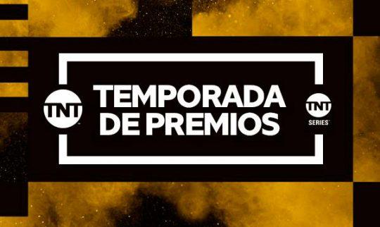 TNT & TNT SERIES presentan la Temporada de Premios 2018