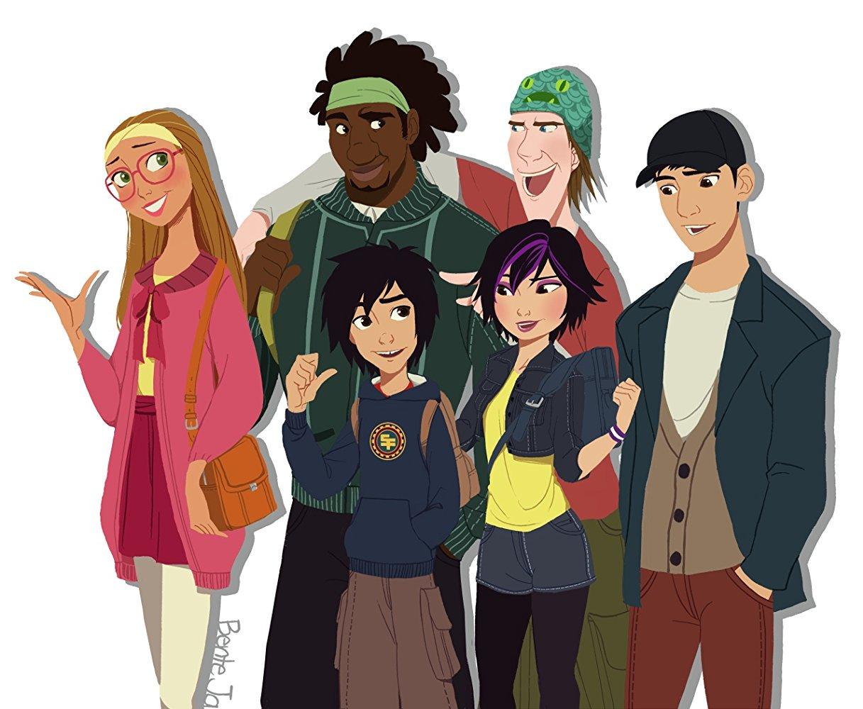 Disney XD presenta el trailer oficial de la tercera