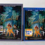 Bambi II – Datos y curiosidades de la película