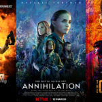 Películas que estrena Netflix en el mes de marzo