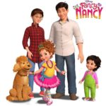 Fancy Nancy, la nueva serie infantil de Disney Junior