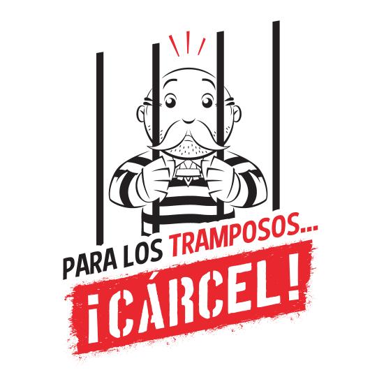 MONOPOLY: CHEATERS también para México
