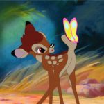 Curiosidades de la película Bambi