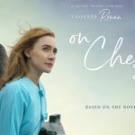 Trailer de la película On Chesil Beach con Saoirse Ronan