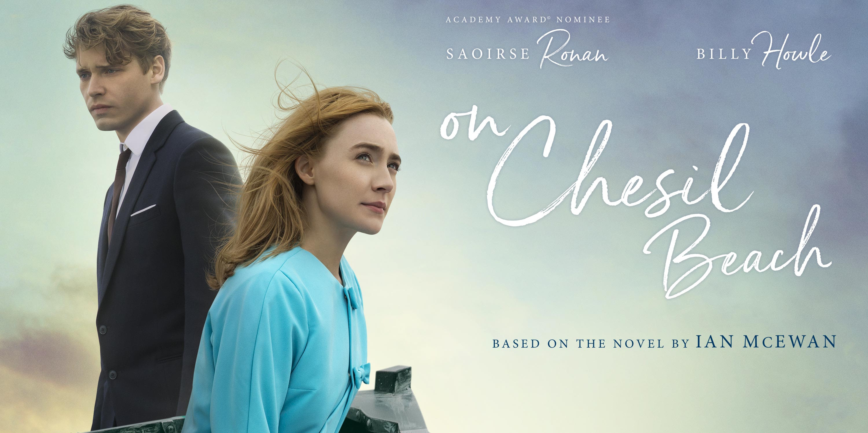 Trailer de la película On Chesil Beach con Saoirse Ronan