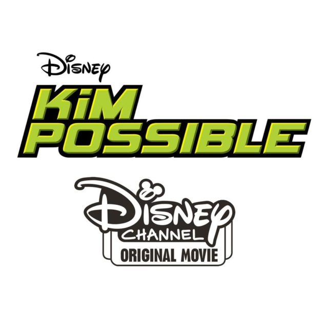 pelicula live action kim possible