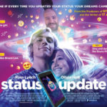pelicula status update ross lynch olivia holt